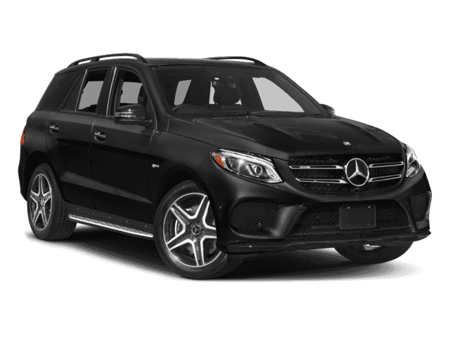 New Mercedes-Benz GLE AMG® GLE 43 4MATIC® SUV