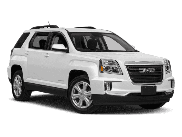 new 2017 gmc terrain sle 2 sle 2 4dr suv in orland park gc17117s joe rizza auto group. Black Bedroom Furniture Sets. Home Design Ideas