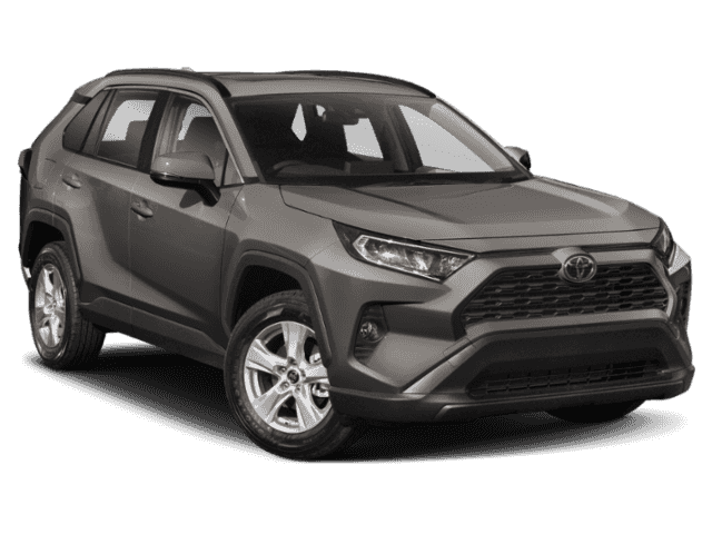 New Toyota Rav4 For Sale In Culver City Ca