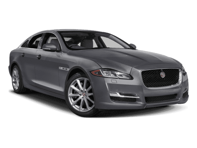 New 2017 Jaguar XJ XJR