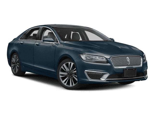 New 2018 Lincoln Mkz Select 4dr Car In Thomasville 218294 Butler