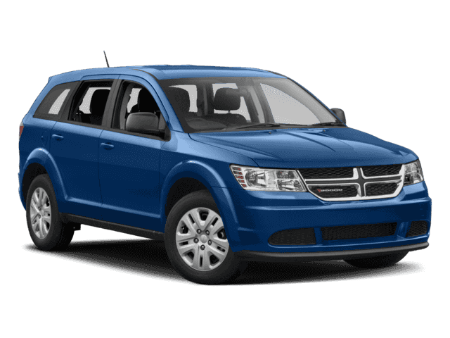 Pre-Owned 2018 Dodge Journey SE AWD AWD