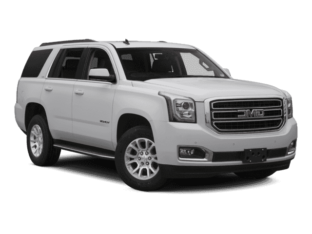 Certified Pre-Owned 2015 GMC Yukon SLE 4WD