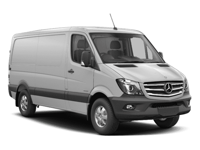 c5a3b30084eb New 2017 Mercedes-Benz Sprinter 2500 Cargo Van CARGO VAN in Fort ...