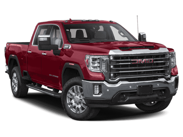 New 2020 GMC Sierra 3500HD 4WD Crew Cab 159 AT4