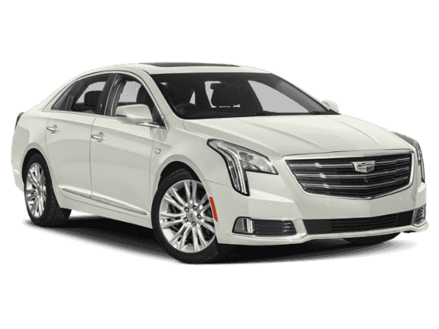 New 2019 Cadillac Xts Premium Luxury 4dr Car In Fayetteville