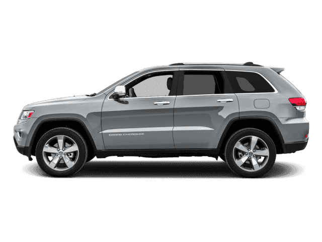 New 2016 Jeep Grand Cherokee Laredo
