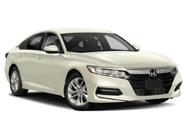 Pre-Owned 2018 Honda Accord LX 1.5T