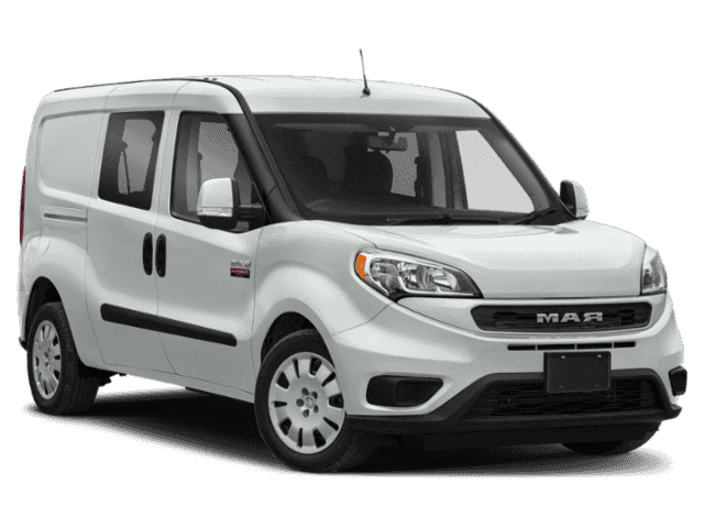 New 2019 Ram ProMaster City Wagon SLT
