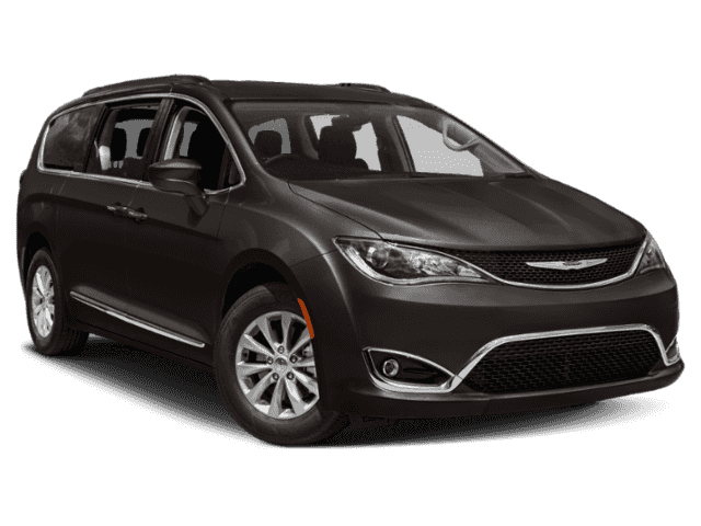 "New 2019 Chrysler Pacifica Touring-L ""S"" 
