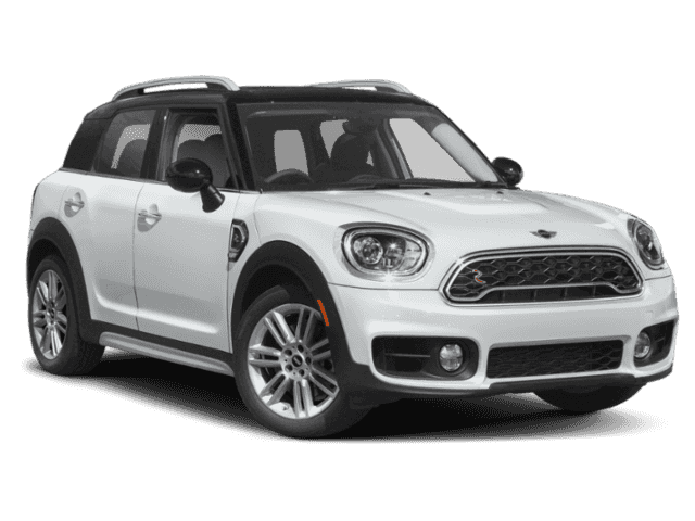 New 2019 Mini Countryman Awd Cooper S All4 In Huntington Station