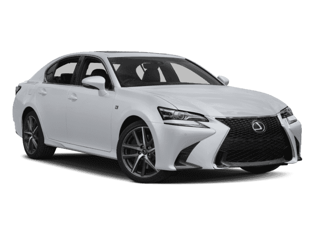 Beautiful New 2018 Lexus GS 350 F SPORT