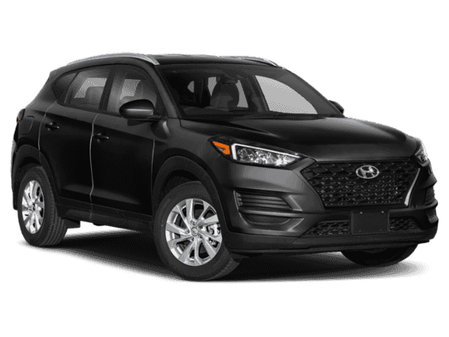 Pre-Owned 2019 Hyundai Tucson SE FWD 4D Sport Utility