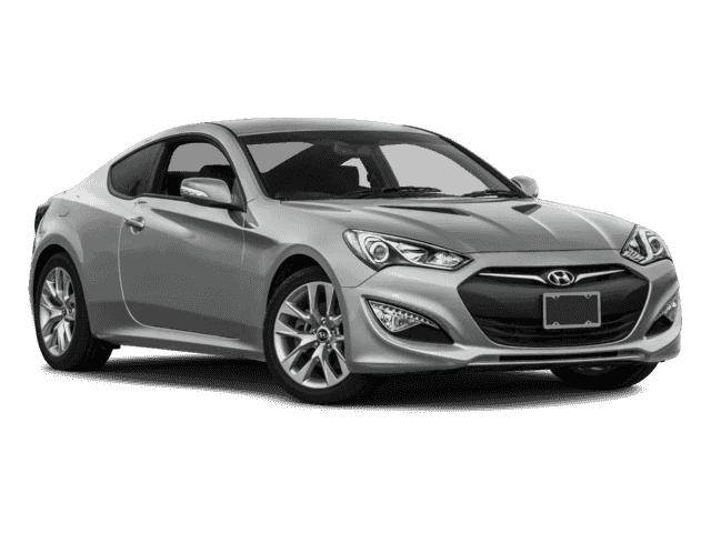 Pre Owned 2016 Hyundai Genesis Coupe 3 8l Ultimate