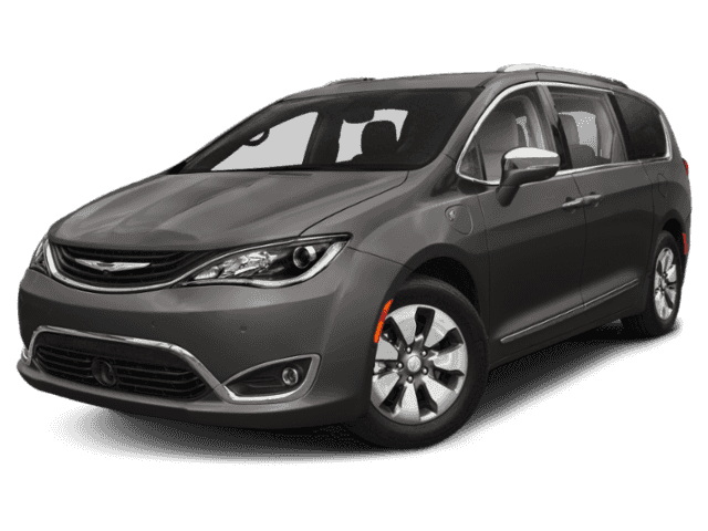 New 2020 CHRYSLER Pacifica Hybrid PACIFICA HYBRID LIMITED