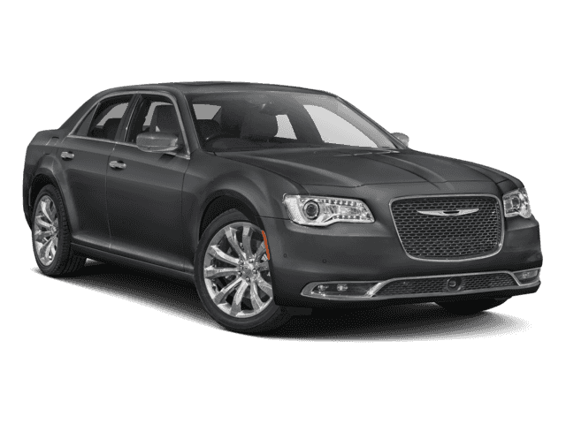 New 2016 Chrysler 300 - $233.28 B/W -