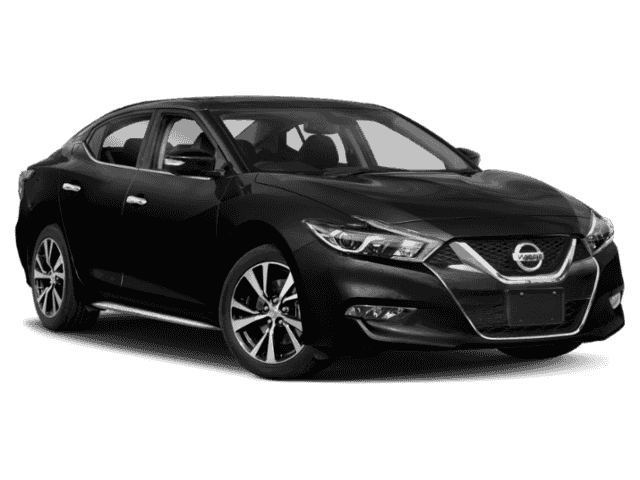 Pre-Owned 2018 Nissan Maxima 3.5 Platinum With Navigation