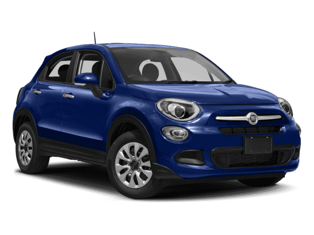 new 2017 fiat 500x trekking suv in tacoma f17283 fiat of tacoma. Black Bedroom Furniture Sets. Home Design Ideas