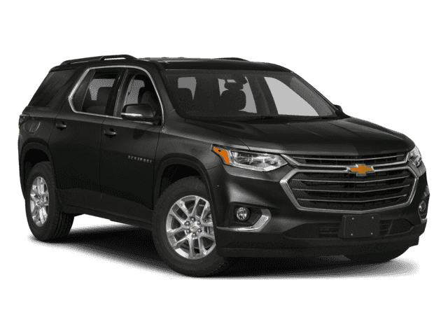 New 2018 Chevrolet Traverse LT Leather AWD