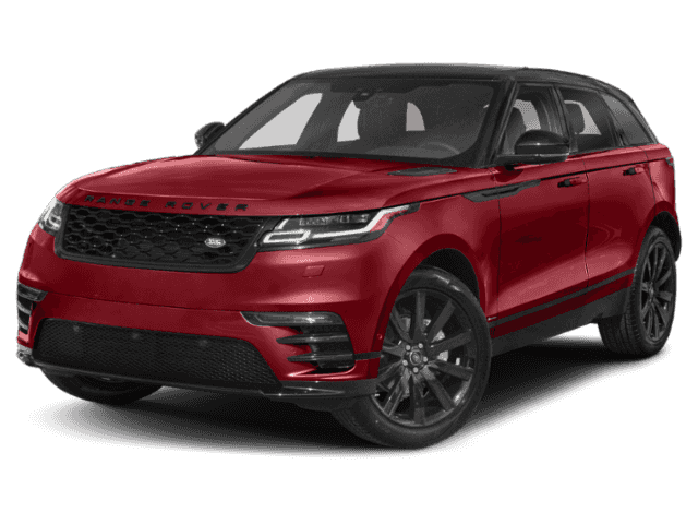 Pre-Owned 2020 Land Rover Range Rover Velar P380 HSE R-Dynamic