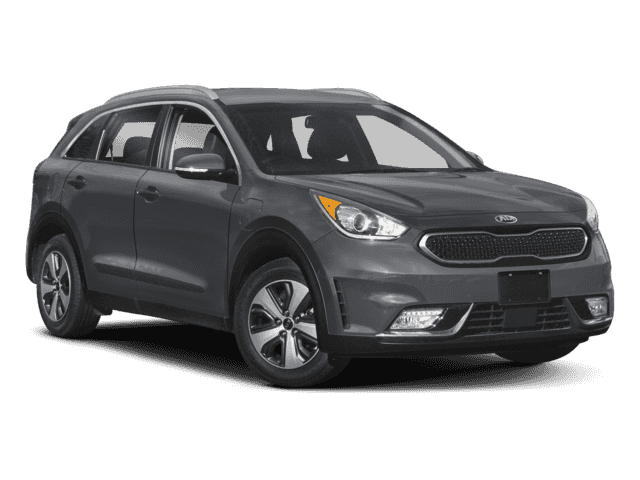 Lovely 2018 Niro Plug-in Hybrid