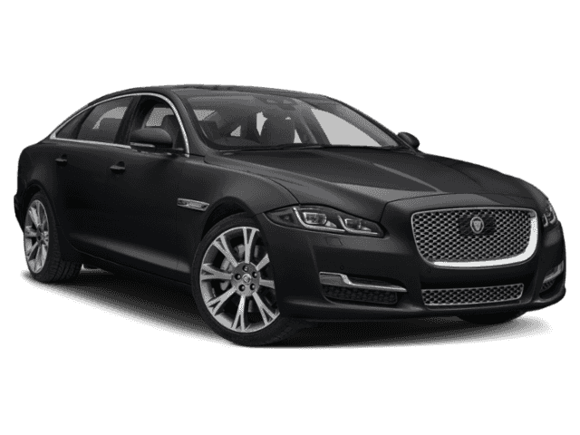 New 2019 Jaguar Xj R Sport 4dr Sdn R Sport Awd 4dr Car In Paramus