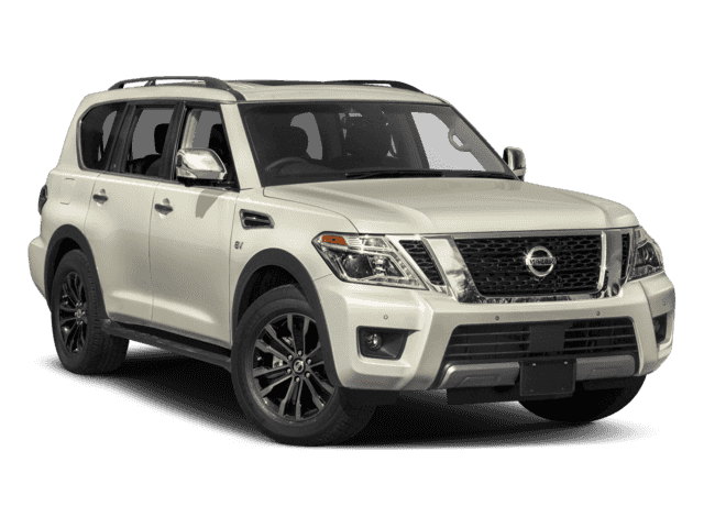 new 2017 nissan armada platinum with navigation suv in. Black Bedroom Furniture Sets. Home Design Ideas