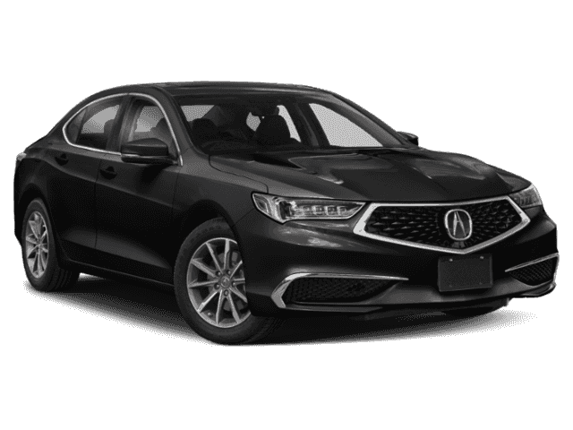 New 2019 Acura Tlx 2 4l Technology Pkg 4d Sedan In Brooklyn 429449
