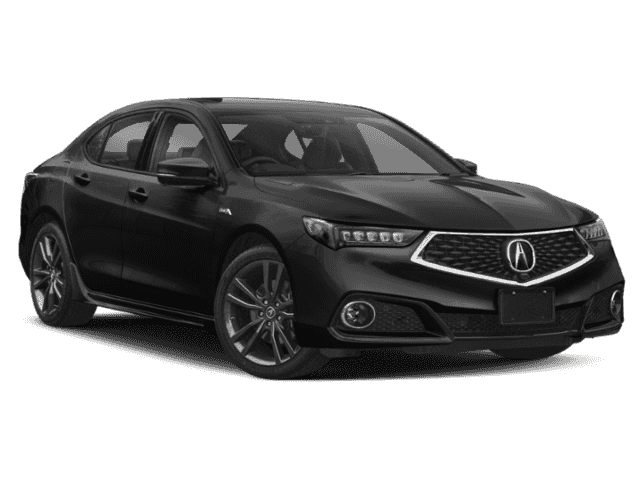 New 2019 Acura TLX 3.5L SH-AWD w/Elite Pkg A-Spec Red