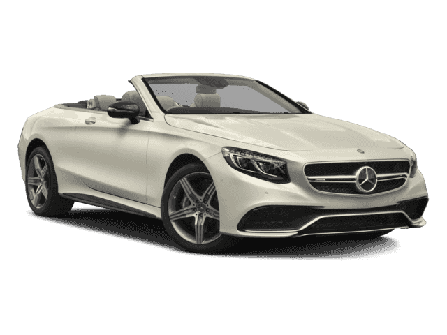 New 2017 mercedes benz s class amg s63 cabriolet in for Mercedes benz bloomfield