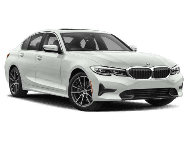 2020 BMW 3 Series 330i xDrive Sedan North America