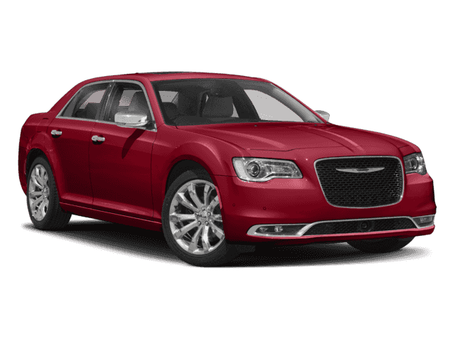 New 2018 Chrysler 300 Touring