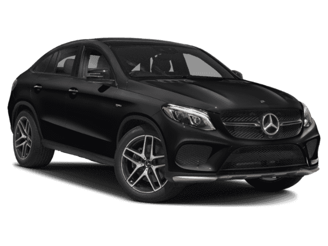 New 2019 Mercedes-Benz GLE AMG GLE 43