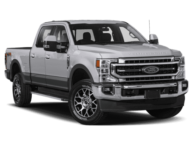 New 2020 Ford Super Duty F-250 SRW LARIAT 4WD Crew Cab 6.75' Box