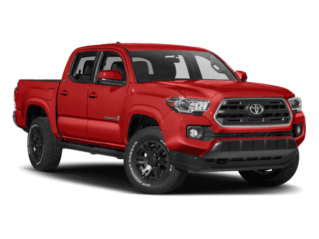 new 2017 toyota tacoma sr5 crew cab pickup in torrington 7223 torrington toyota. Black Bedroom Furniture Sets. Home Design Ideas