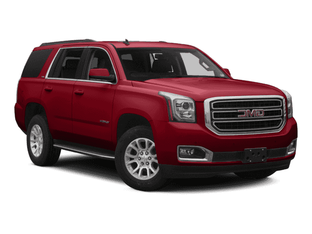 Pre-Owned 2015 GMC Yukon SLT With Navigation
