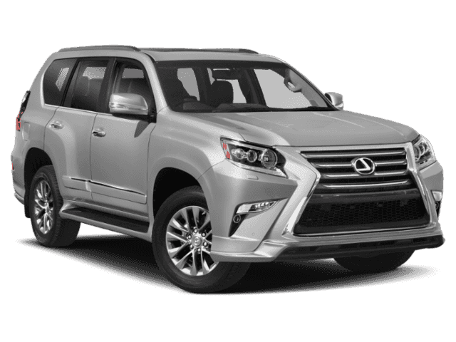 New 2019 Lexus GX 460 Base