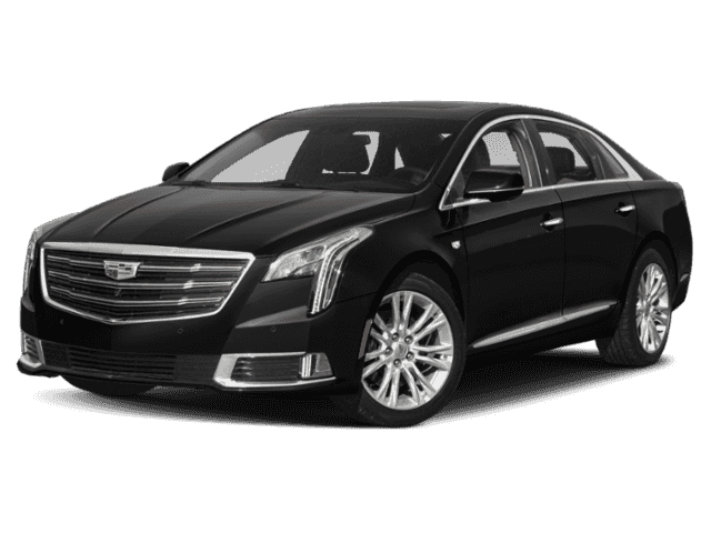 2019 Cadillac XTS Livery Package