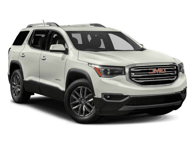 Pre-Owned 2018 GMC Acadia SLT
