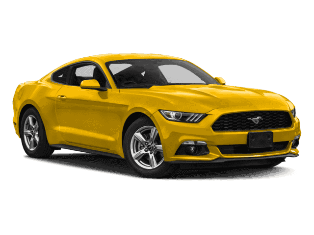 new 2017 ford mustang ecoboost 2d coupe in natrona heights af170076 1 cochran. Black Bedroom Furniture Sets. Home Design Ideas