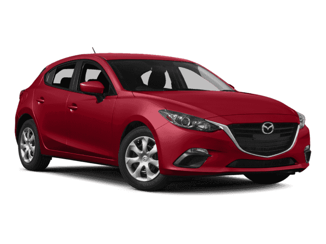 Pre-Owned 2015 Mazda3 s Grand Touring