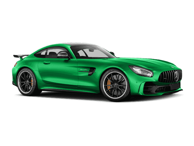 Marvelous New Mercedes Benz AMG® GT AMG® GT R