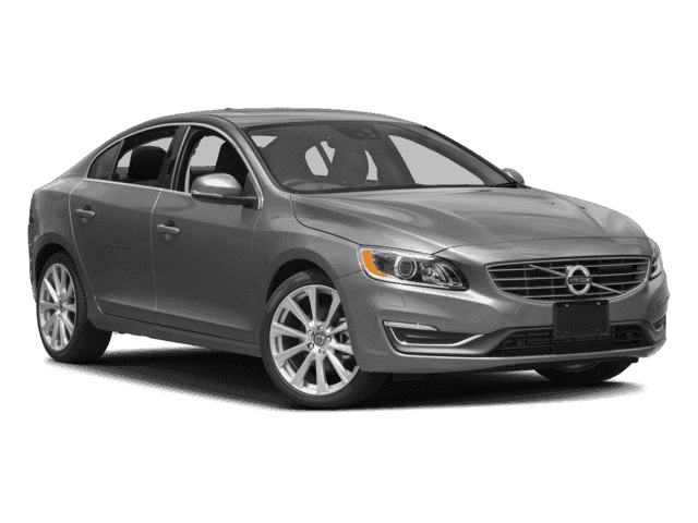 New 2018 Volvo S60 T5 Inscription FWD Platinum