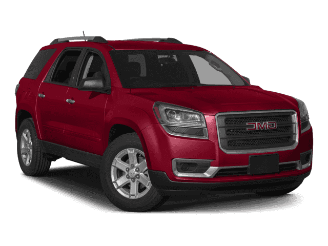 Certified Pre-Owned 2015 GMC Acadia SLT-1 FWD 4D Sport Utility