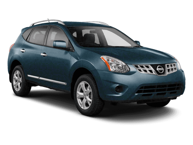 Pre-Owned 2013 Nissan Rogue SV FWD 4D Sport Utility