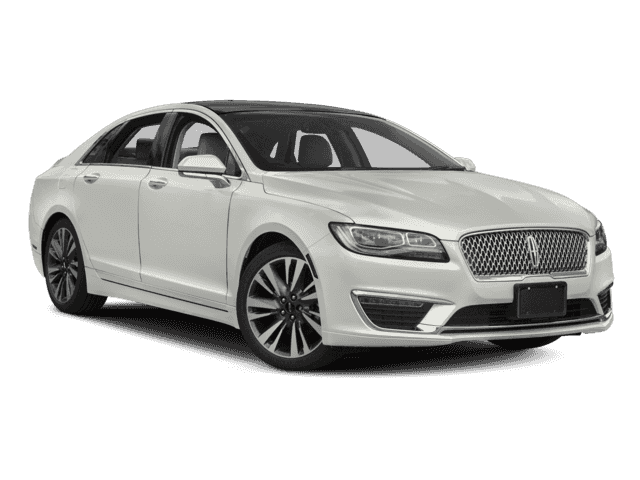 New 2018 Lincoln Mkz Reserve 4dr Car In Thomasville 218172 Butler