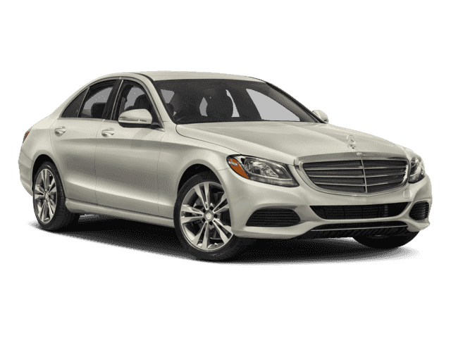 New 2017 Mercedes-Benz C-Class C 300 Luxury