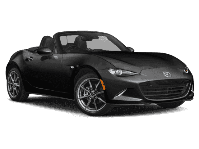 New 2019 Mazda MX-5 Miata Grand Touring