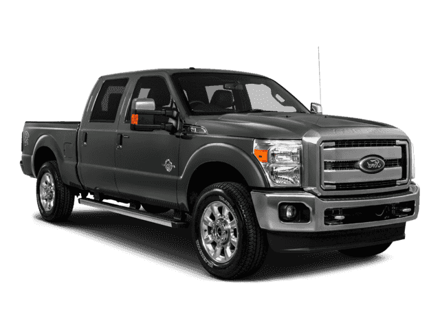New 2016 Ford F-250SD XL 4WD