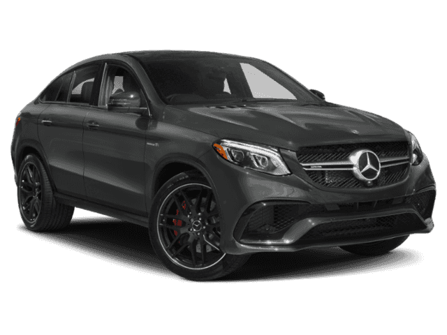 New 2019 Mercedes-Benz GLE63 AMG® S 4M Coupe